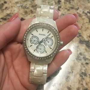 Fossil Multifunction Watch